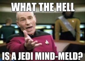 JediaMindMeld