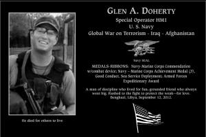 Glen-Doherty