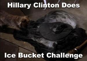 HillaryIceBucket1
