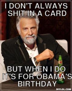 Obamabirthday