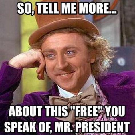 FreeMrPresident