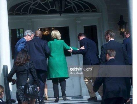 Hillarysteps