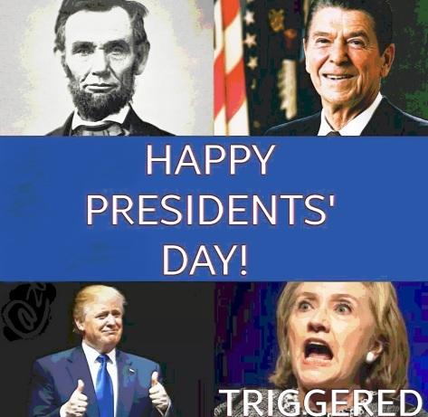 trumppresidentsday1